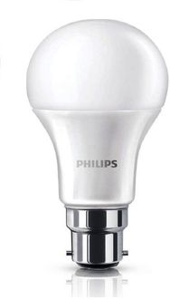 Philips Ace Saver 9W 740L LED Bulb (Warm White) Price in India