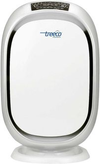 Treeco TC-207 Portable Air Purifier Price in India