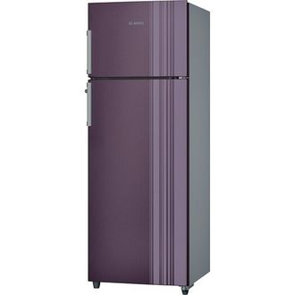 Bosch VitaFresh KDN30VR30I 3S 288 Litres Double Door Refrigerator Price in India