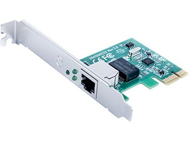 Rosewill (RC-411v2) Network interface card Price in India