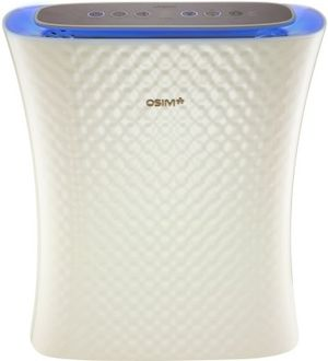 Osim uAlpine OS-630 Portable Table Top Air Purifier Price in India