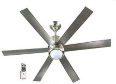 Bajaj Magnifique FL-01 Remote 6 Blade Ceiling Fan Price in India