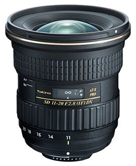 Tokina AT-X 11-20mm F/2.8 Pro DX Wide-Angle Zoom Lens (For Nikon) Price in India
