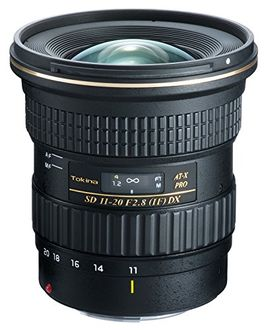 Tokina AT-X 11-20mm f/2.8 PRO DX Lens (For Canon) Price in India