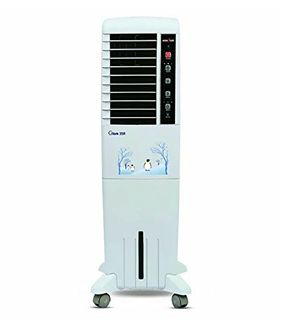 Kenstar Glam 35R 35 L Personal Air Cooler Price in India