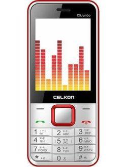 Celkon C9 Jumbo Price in India