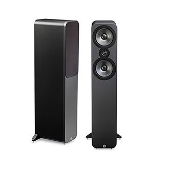 Q Acoustics 3050 Tower Speakers Price in India