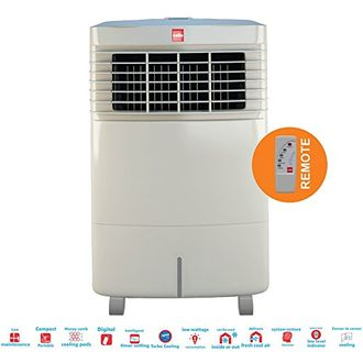 Cello TRENDY PLUS 30 L Personal Air Cooler Price in India