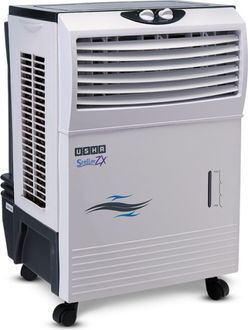 Usha Stellar ZX 20 L Personal Air Cooler Price in India