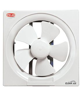 Polar Clean Air Passion 5 Blade (250mm) Exhaust Fan Price in India