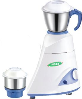 Insta COMPAC 400 W Mixer Grinder Price in India