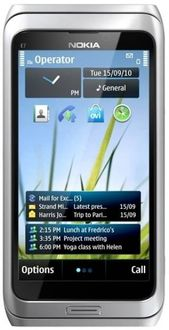 Nokia E7 Price in India