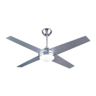 LEDS C4 Hawai 30-2854-81-F9 4 Blade Ceiling Fan (With Light & Remote) Price in India