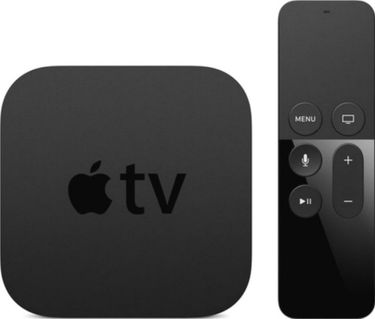 Apple 4th Generation 32 GB Smart TV Selector Box Price in India