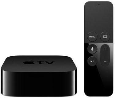 Apple MLNC2HN/A 64GB Smart TV Selector Box Price in India
