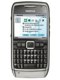 Nokia E71 Price in India