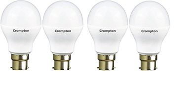 Crompton 14W LED Bulb (White, Pack of 4) Price in India