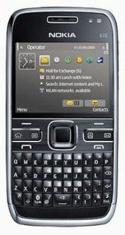 Nokia E72 Price in India