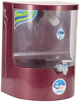 Revo 8-Liters Reverse Osmosis Water Purifier Price in India