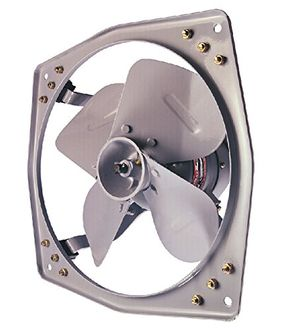 Polar Clean Air 4 Blade (300mm) Select Metal Exhaust Fan Price in India