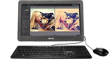Asus ET2231IUK-BC018X All in one Desktop Price in India