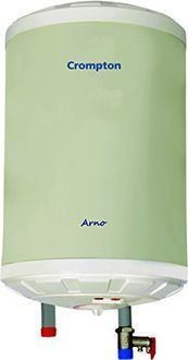 Crompton Arno 10L Storage Water Geyser Price in India