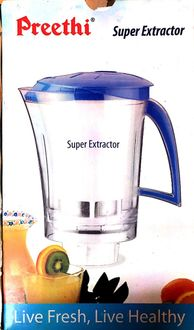 Preethi MGA 510 1.5L Mixer Juicer Jar Price in India