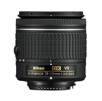 Nikon AF-P DX Nikkor 18-55MM F/3.5-5.6G VR Lens Price in India