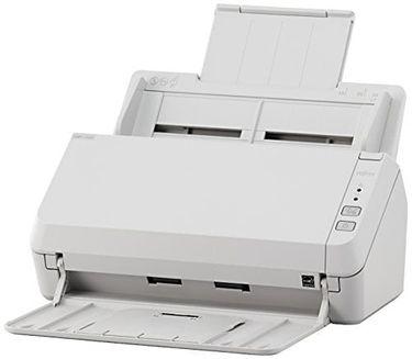 Fujitsu ScanPartner SP-1125 Scanner Price in India