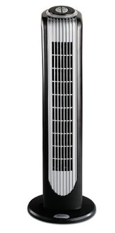 Bionaire BT16RBS-IN 40W Remote Control Tower Fan Price in India