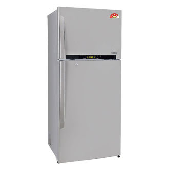 LG GL-T542GNSL 495L Frost Free Double Door Refrigerator Price in India