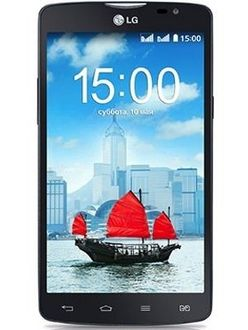 LG L80 Price in India