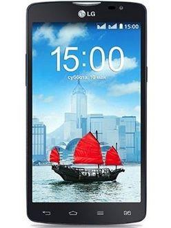 LG L80 Price in India