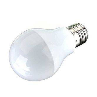 AdraxX 2.4G Wireless 6W E27 LED Bulb (Multicolor) Price in India