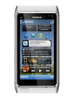 Nokia N8 Price in India