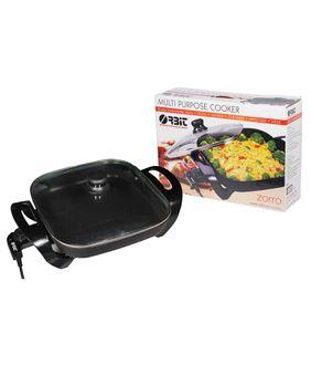 Orbit Zorro 1500W Electric Cooker Price in India