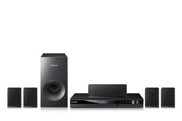 Samsung HT-E350K 5.1 Home Theatre System Price in India