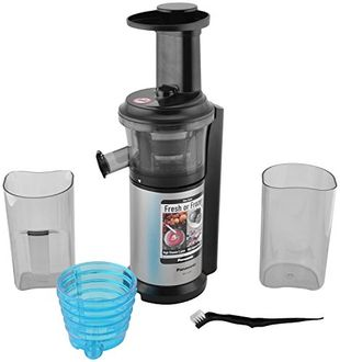 Panasonic MJ-L500 150W Slow Juicer Price in India