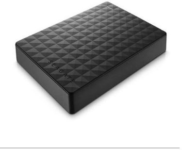 Seagate Expansion Portable (STEA4000400) 4TB  External Hard Drive Price in India