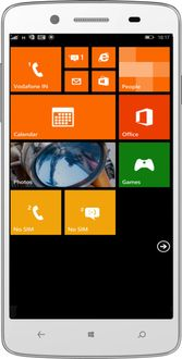 Micromax Canvas Win W121 Price in India