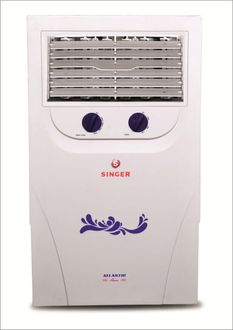 Singer Atlantic Senior 34L Air Cooler Price in India