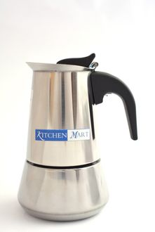Kitchen Mart KMCP04 4 Cups Coffee Maker Price in India