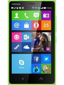 Nokia X2 Price in India