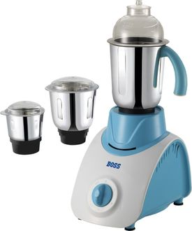 Boss Galaxy 600W Mixer Grinder Price in India
