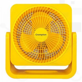 Crompton Greaves Bubbly 3 Blade (200mm) Table Fan Price in India