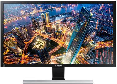 Samsung LU28E590DS/XL 28 Inch LED Monitor Price in India