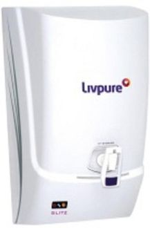 Livpure Giltz 7 Litres UV Water Purifier Price in India