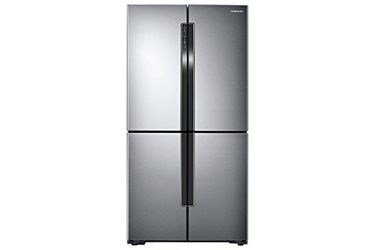 Samsung RF60J9090SL/TL 596 L 5 Star Inverter Frost Free French Door Refrigerator Price in India