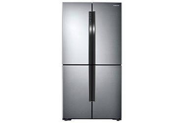 Samsung RF60J9090SL/TL 596 L 5 Star Inverter Frost Free French Door Refrigerator Price in India