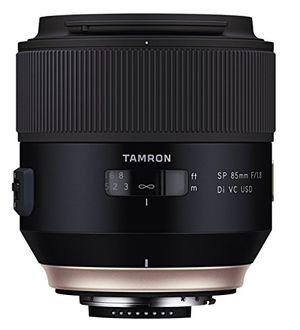 Tamron SP 85mm F/1.8 Di VC USD Lens (For Nikon ) Price in India